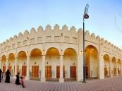 """اتجاه لطرح ٢٠ مطعم و مقهى """"تراثي"""" بالقرب من سوق القيصرية """"التاريخي"""""""