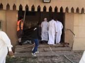 """""""صحة الأحساء"""" تُصدر بيان تفصيلي عن حادثة مسجد الرضا بالأحساء"""