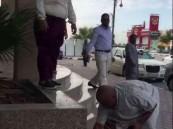 أمير الشرقية يوجه بالتحقيق مع حارس الأمن المعتَدِي على مواطن