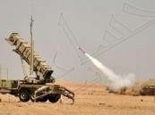الدفاع الجوي السعودي يصطاد صاروخاً بالستياً فجراً بسماء جازان