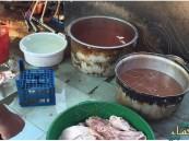 بالصور.. جهود مكثفة للبلديات تنجح في غلق عدد من المطاعم بـ #الأحساء
