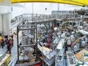 """ألمانيا: """"علماء"""" يخترعون شمساً اصطناعية للحصول على طاقة جديدة ونظيفة ودائمة"""