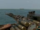 احتجاز سفينة إغاثة تنقل مواد محظورة إلى اليمن