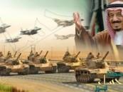 #رعد_الشمال : 350 ألف جندي و20 ألف دبابة