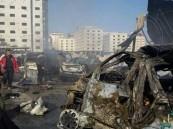 تفجيرات السيدة زينب بدمشق تخلف 83 قتيلا و178 جريحا