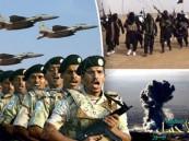 """صحيفة بريطانية: المملكة تكتب كلمة النهاية لفيلم """"داعش"""""""