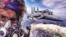 """طيار تركي يلتقط """"سيلفي"""" مع مقاتلتين سعوديتين"""