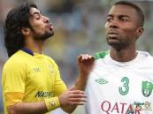 خلاف بين عبدالغني وهوساوي يمتد لخارج الملعب