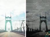 اكتشاف طريقة سرية لتحويل صور (إنستجرام) و(فيسبوك) إلى وحدات فنية برسوم نصية