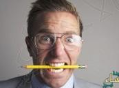 مفاجأة … قلم الرصاص علاج للصداع
