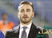 إقالة كانافارو وتعيين سعد الشهري مدرباً لنادي النصر السعودي
