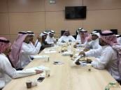 مجلس إدارة رابطة فرق الأحياء بالأحساء يعقد اجتماعه الثاني