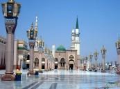 إمام المسجد النبوي .. جريمة الأحساء نتاج فكر ضال