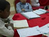 تعليم جازان يعفي المدير والمرشد الطلابي والوكيل في مدرسة الطالب الذي نحره والده