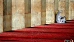خادمة سريلانكا تحققت أمنيتها بعد 32 عاماً بالإسلام