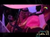 بالفيديو … الملك سلمان يمازح أحد المسؤولين في مهرجان الجنادرية