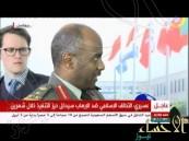 """بالفيديو … """"عسيري"""" مشاركة المملكة في محاربة داعش """"قرار لا رجعة فيه"""""""