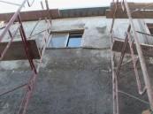#شاهد بالفيديو.. كيف ترمم #جمعية_البر_بالأحساء منازل المستفيدين