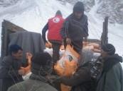 مركز الملك سلمان للإغاثة يطلق حملة المساعدات الثانية للمتضررين بطاجكستان