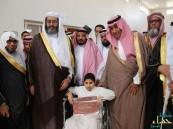 بالصور..هشام بن عمار الابتدائية تُكرم الفائزين في مسابقة السنة النبوية