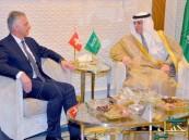 وزير الخارجية:سويسرا عرضت أن تقوم بدور في إيران من أجل تسهيل الإجراءات للحجاج والمعتمرين