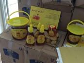 """""""التجارة"""" توقف معامل """"الشيرة"""" التي تسوق منتجاتها على أنها رحيق العسل"""