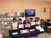 مهرجان جدول الضرب في مدرسة الإمام عاصم لتحفيظ القرآن الكريم