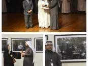 """أبن الأحساء """"الخليف"""" يحصل على المركز الثاني بمسابقة الشارقة للتصوير الفوتوغرافي"""