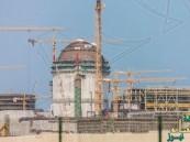 الإمارات تبدأ في اختبار تشغيل أول مفاعل نووي سلمي في براكة