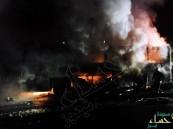 تركيا.. قتلى وجرحى في تفجير حافلة عسكرية بأنقرة