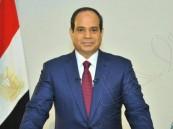 السيسي: مصر لن تتوانى في الدفاع عن أشقائها بدول الخليج
