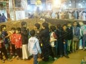 """ابتدائية ابن البيطار تزور مهرجان التمور """"ويا التمر أحلى"""""""