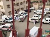 تحديث .. معلم يقتحم مكتب تعليم «الداير» برشاش آلي.. وأنباء عن 5 قتلى