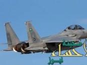 الطائرات السعودية المقاتلة بكامل أطقمها وتجهيزاتها تصل قاعدة إنجيرليك التركية.