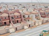 100 ألف وحدة سكنية بالرياض.. والتنفيذ خلال 5 سنوات