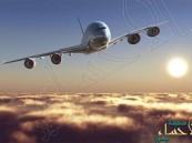يقضي 10 ساعات في حاوية طائرة طلبًا للجوء