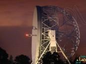 علماء فلك يرصدون إشارات إذاعية من خارج المجرة