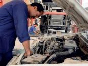مطالبات بتوحيد أسعار قطع الغيار وضبط ورش صيانة السيارات المخالفة