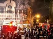 إيران.. الإفراج عن مقتحمي السفارة والقنصلية السعودية في طهران