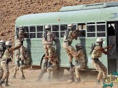 """""""الشورى"""" يوافق على منح نوط مكافحة الإرهاب للعسكريين"""