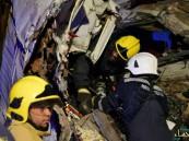 سلطنة عمان.. حادث سير مروع يقتل 18 شخصاً بينهم 4 سعوديين