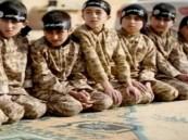 داعش يسند لفتاة صغيرة إعدام 5 نساء