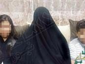 مقيم يتزوج مواطنة على أنه سعودي وينجب منها ويهرب بعد اكتشاف أمره