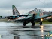 مجموعة ثانية من المقاتلات الروسية تغادر سوريا