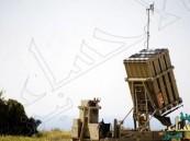 """إسرائيل تنشر """"القبة الحديدية"""" في محيط غزة"""