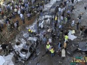 انفجار في سوق طهران يُخلِّف 12 مصاباً في حالة حرجة