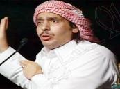 """شعراء الخليج لـ """"ابن الذيب"""" : """"فزعة ولد سلمان فكّت يدينه"""""""
