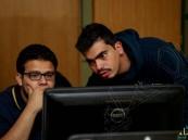في جامعة الفيصل ..دورة تدريبية لطلاب الإعلام في المونتاج التلفزيوني