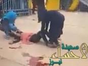 بالفيديو: وفاة فتاة عراقية بعد سقوطها من لعبة ملاهي