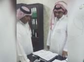 """بالفيديو.. اللجنة الفنية بـ""""السعودية"""" لسباقات الهجن تؤدي القسم أمام الأمين"""